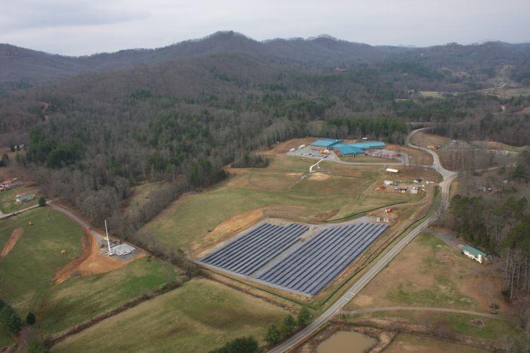 Frazier Park Solar Companies, Frazier Park Solar Company