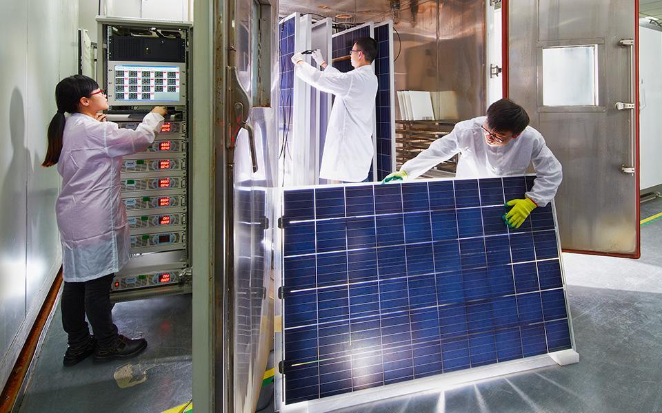Bakersfield Solar Company, Solar Companies Bakersfield, Kern Power Company
