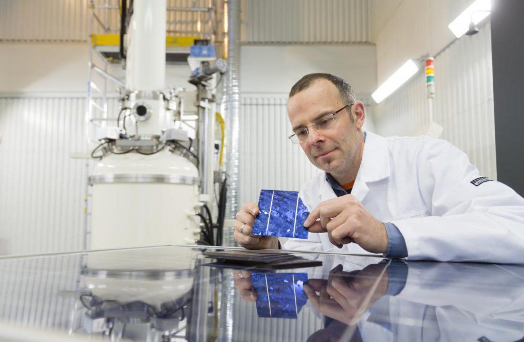 Visalia Solar Company, Visalia Solar Companies