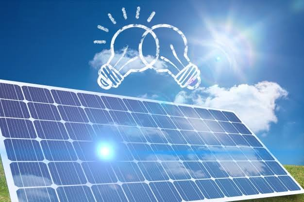 Tehachapi Solar Companies, Tehachapi Solar Company